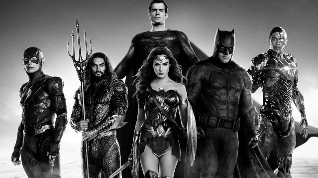 ¡Por error! HBO Max filtró Snyder Cut de Justice League