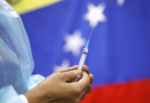 vacunas Covax para Venezuela