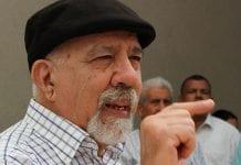 Saab sobre el caso de Carlos Lanz