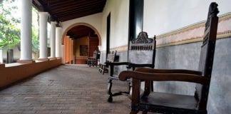 Academia de Historia atender museos - Academia de Historia atender museos