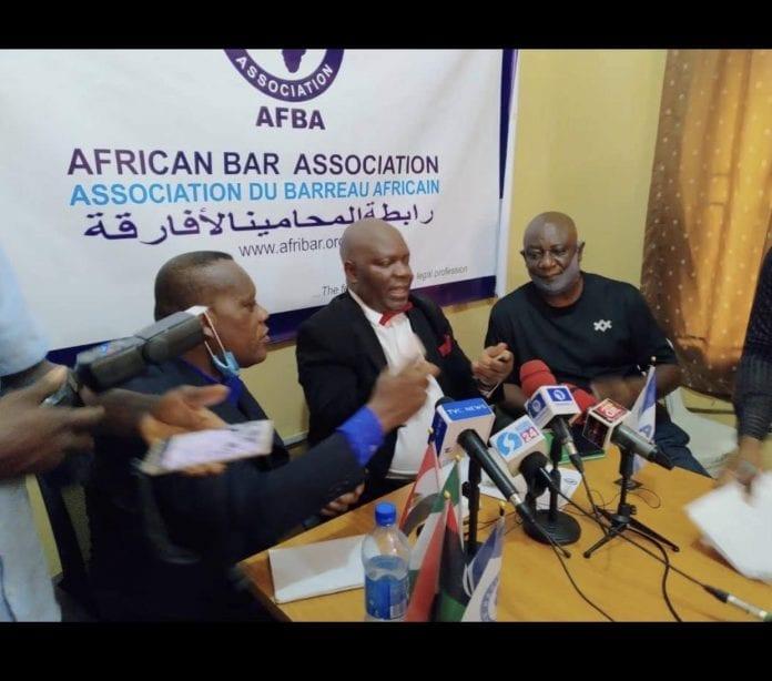 Colegio de abogados de África - Noticias24Carabobo