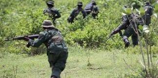 Colombia preocupado enfrentamientos en Apure - Colombia preocupado enfrentamientos en Apure