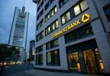 Commerzbank cerrará sucursal en Venezuela