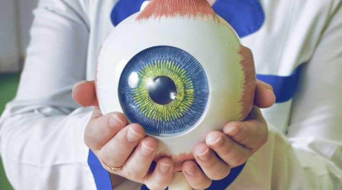 Día Mundial del Glaucoma - Día Mundial del Glaucoma