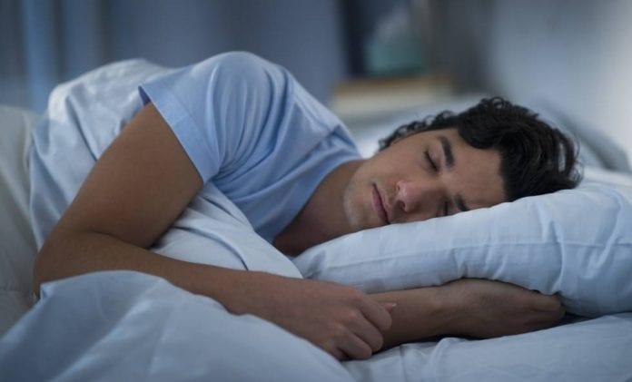 Día Mundial del Sueño - Día Mundial del Sueño