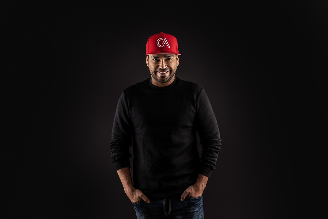 DJ César Arellano