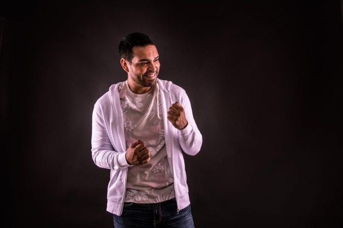 DJ César Arellano regresó a los escenarios