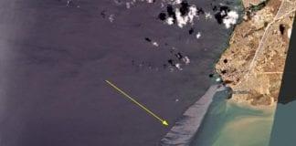 Derrame de PDVSA contamina Golfo de Venezuela