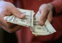 Cambiar un dólar - Cambiar un dólar