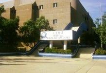 Intoxicación en hospital del IVSS en Coro