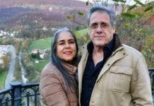 asesino de Enrique Sardi y su esposa