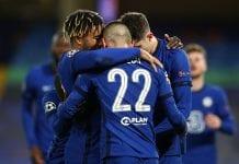 Chelsea y Bayern de Munich champions league