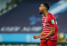 Granada FC a Cuartos de Final Yangel Herrera Europa League