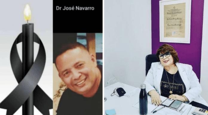 Falleció José Navarro