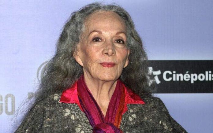 Falleció Isela Vega