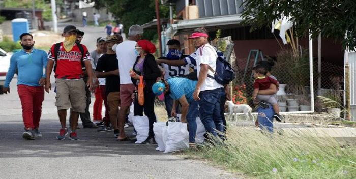 Venezolanos en Trinidad y Tobago