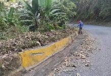 Vía de Canoabo - Vía de Canoabo