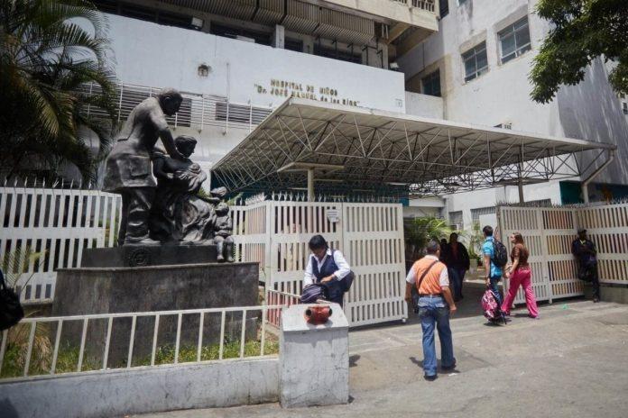 Funcionarios del Cicpc desnudaron a 16 trabajadoras