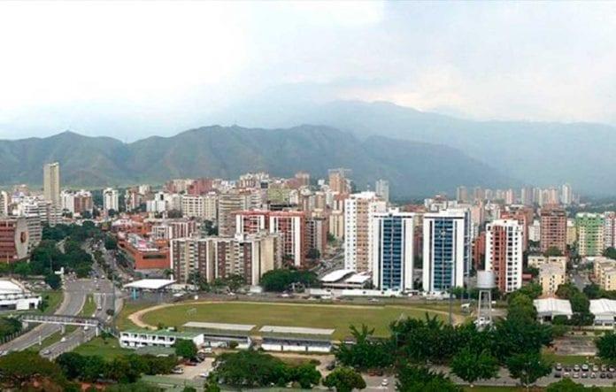 Maracay La ciudad Jardín de Venezuela - Maracay La ciudad Jardín de Venezuela