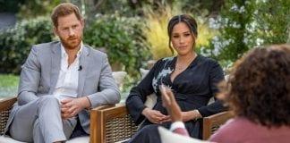 Duques de Sussex acusan familia real - Duques de Sussex acusan familia real