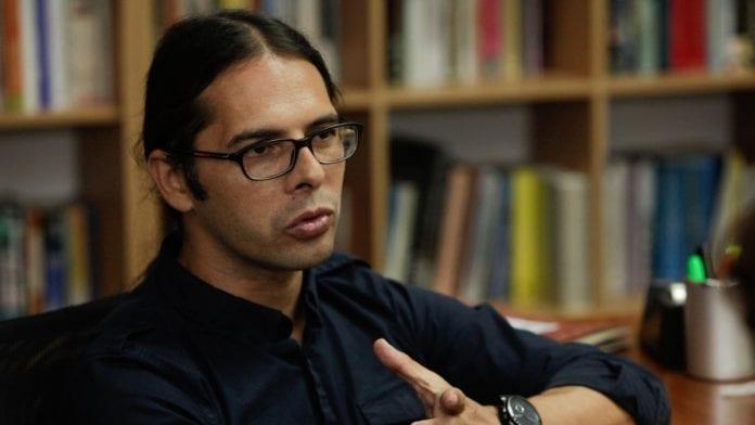 Freddy Ñáñez presentará proyecto de ley