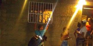 PoliNaguanagua retuvo 87 personas
