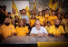 Primero Justicia Carabobo propone escogencia de candidatos