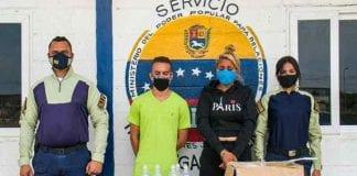 Desarticulan venta ilegal de medicamentos en el Zulia