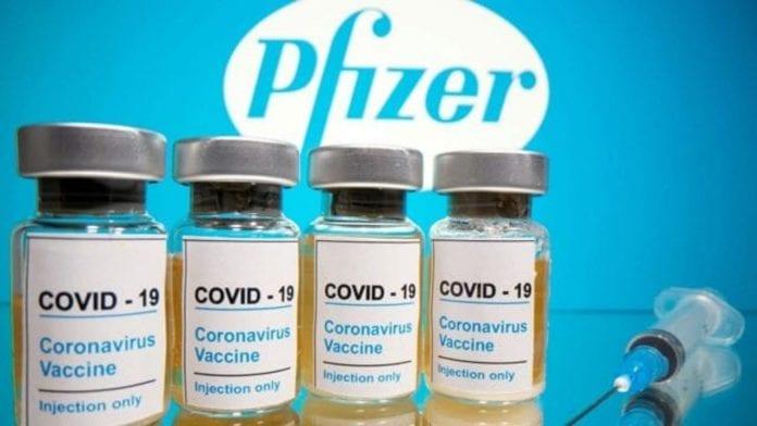 Pfizer inicia ensayos clínicos de su vacuna en niños