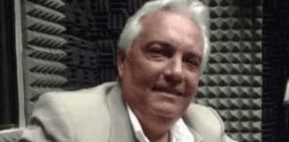 Falleció Ronald Guía