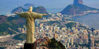 Río de Janeiro cierra las playas - Río de Janeiro cierra las playas