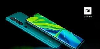 Redmi Note 10 Pro Max - N24C