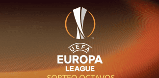 Sorteos Europa League - NA