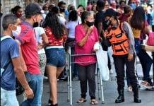 740 casos de COVID 19 en Venezuela -740 casos de COVID 19 en Venezuela