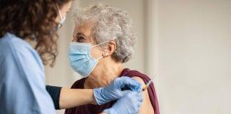 Vacunación para adultos mayores - Vacunación para adultos mayores