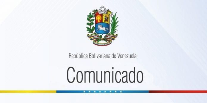 Venezuela exige liberación de Alex Saab - Noticias24Carabobo