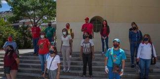 Venezuela llega a 145.379 casos de COVID-19