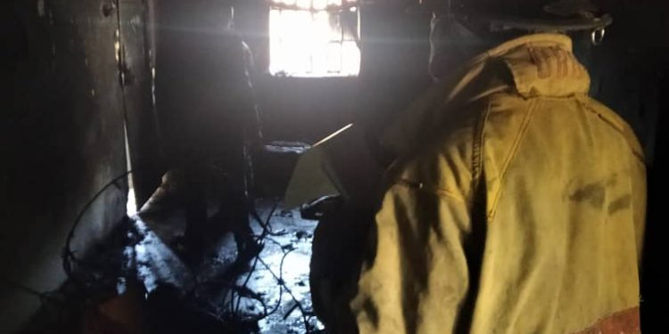 Funcionario de PoliNaguanagua asesinó a su pareja