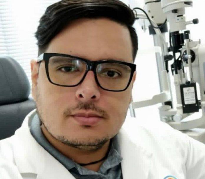 Falleció médico oftalmólogo Leonardo Ramírez