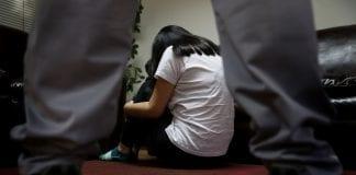 Detienen a hombre por abuso sexual en Cojedes