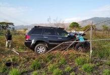 accidente en variante San Diego Naguanagua - accidente en variante San Diego Naguanagua