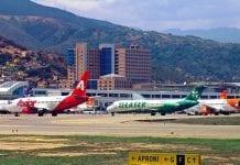 Avior y Láser Airlines confirman suspensión de vuelos - Avior y Láser Airlines confirman suspensión de vuelos
