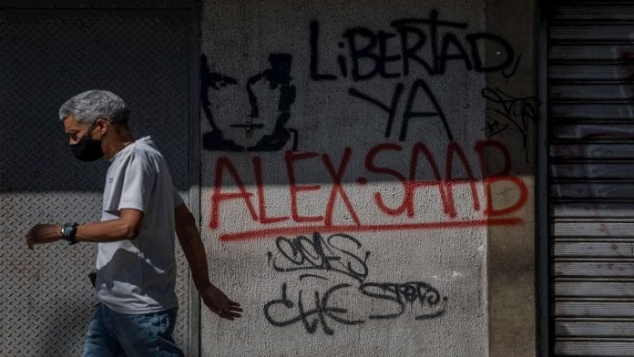Extradición de Alex Saab - Extradición de Alex Saab