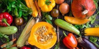 beneficios de comer alimentos coloridos - beneficios de comer alimentos coloridos