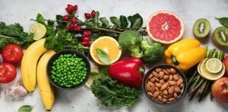 Seis verduras ayudarán a adelgazar - Seis verduras ayudarán a adelgazar