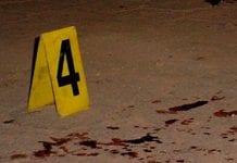 Asesinado un pasajero en Antímano - Asesinado un pasajero en Antímano
