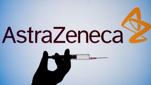 Vacuna de AstraZeneca - Vacuna de AstraZeneca