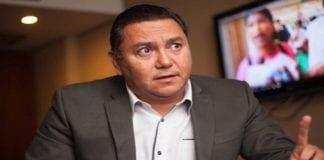 Demandan a Javier Bertucci en Miami - Demandan a Javier Bertucci en Miami
