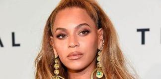 Beyoncé es víctima de un robo millonario