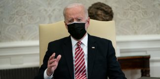 Joe Biden - Joe Biden